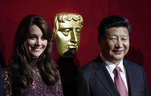 Kate und Xi