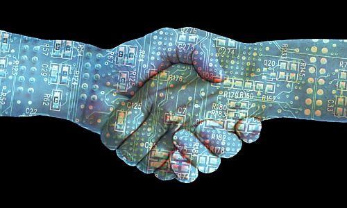 Gemeinsam den automatisierten Informationsaustausch umgehen